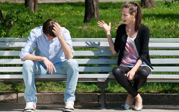 сварки це цілком звична справа у стосунках