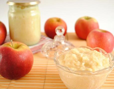 Яблучна паста - дешевий і дієтичний десерт