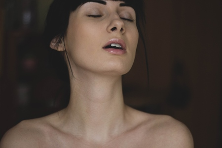 Сильн крики пдчас сексу