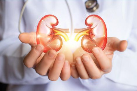 Симптоматика проблем з нирками