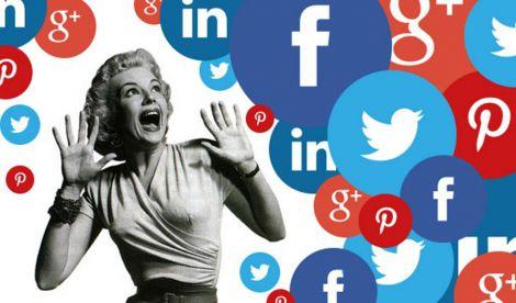Сторінка в соціальній мережі