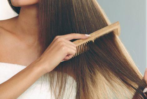Як обрати розчіску для волосся?