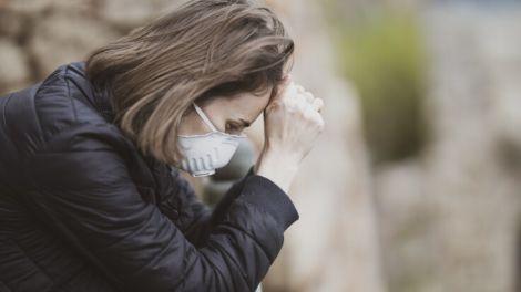 Стрес через коронавірус
