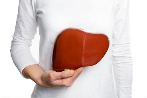 Як зберегти здоров'я печінки?