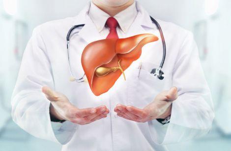 Як відновити здоров'я печінки?