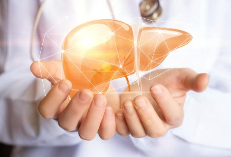Детоксикація печінки