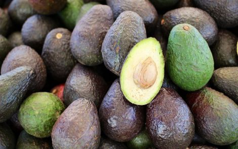 Авокадо корисне для печінки