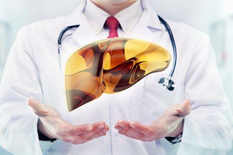 Оздоровлення печінки