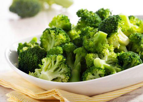 Корисне харчування для печінки