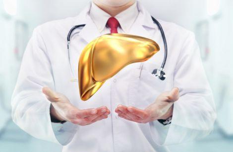 ТОП-3 фактори, які руйнують печінку