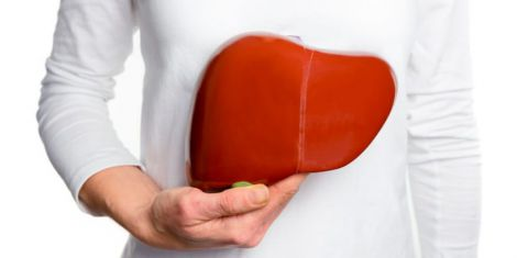 Позбавляємо печінку від токсинів