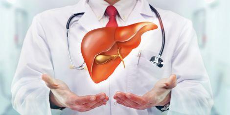 Вчені розповіли про симптоми хвороб печінки