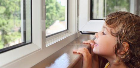 Міфи про пластикові вікна