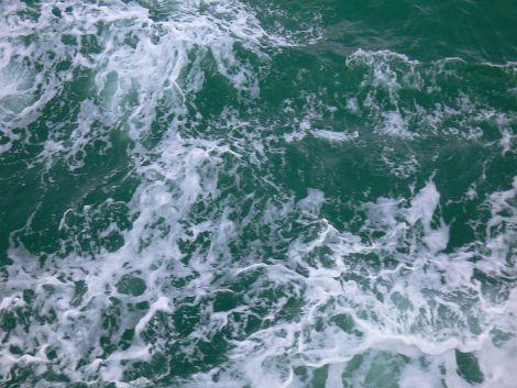Як морська вода покращує здоров'я?
