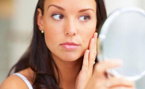 Народна медицина для красивої шкіри