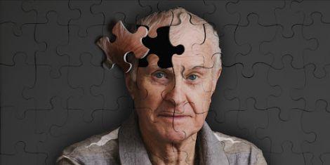 Хвороба Альцгеймера та риса особистості