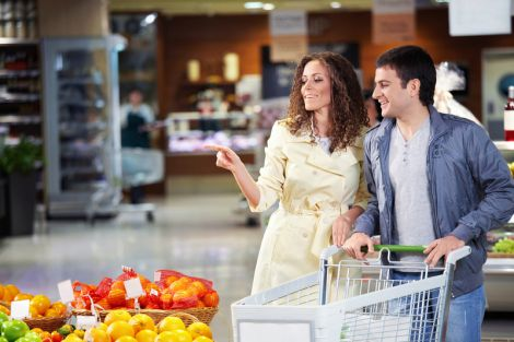 Секрети вдалої економії на продуктах