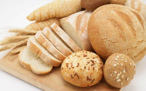 Білий хліб