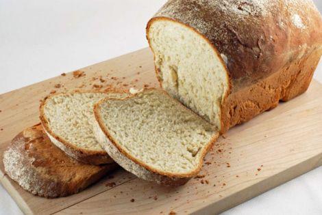 Хліб потрібно включати у раціон