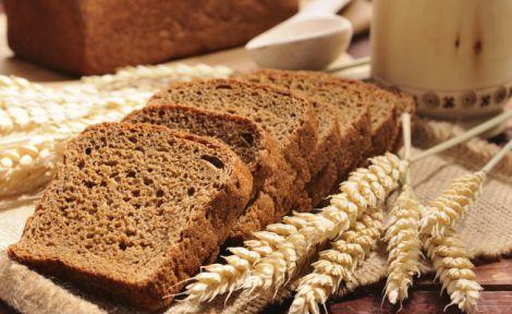Користь цільнозернового хліба