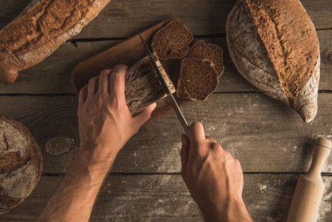 Найшкідливіший вид хліба для здоров'я