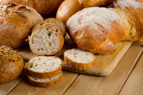 Найкорисніші види хліба