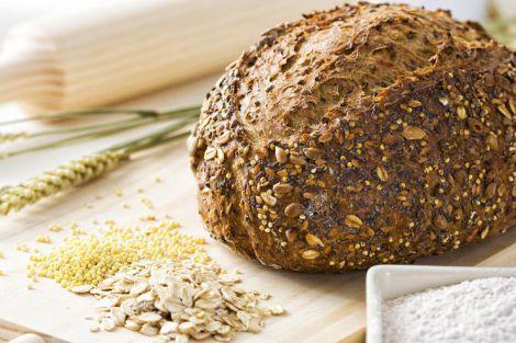 Хліб, який допоможе скинути зайві кілограми