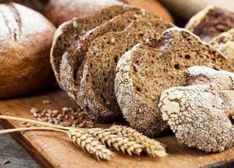 Хліб, який сприяє схудненню