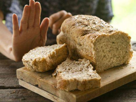 Шкода хліба для зубів