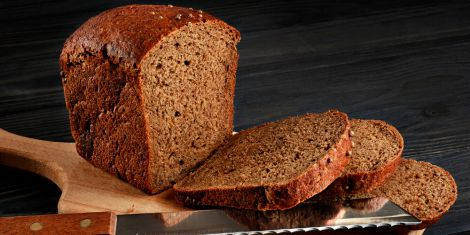 Який хліб найкорисніший?