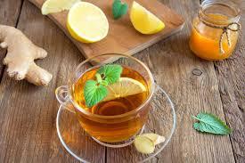 Чай прискорює обмін речовин