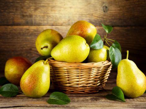 Три корисні властивості груші