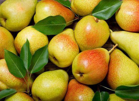 Користь груші у раціоні