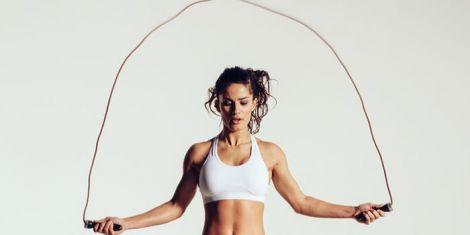 Стрибки покращують здоров'я