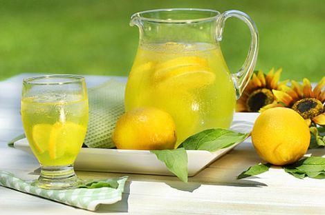 Лимонна дієта для стрункої фігури за два тижні