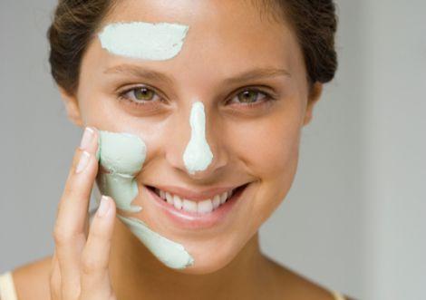 Рецепт домашнього пілінгу для обличчя