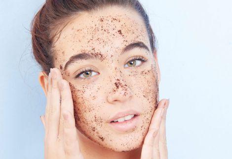 Користь пілінгу для шкіри
