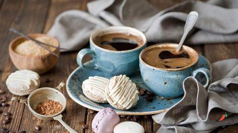 Як впливає філіжанка кави на організм?