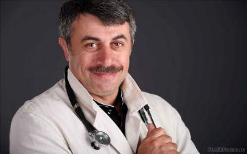 Комаровський про дитячий кашель