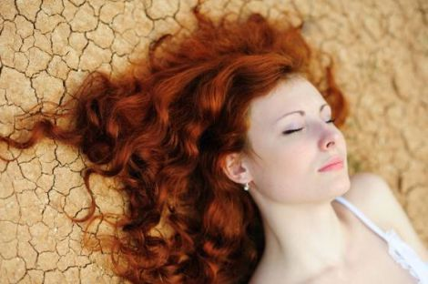 Хна для волосся