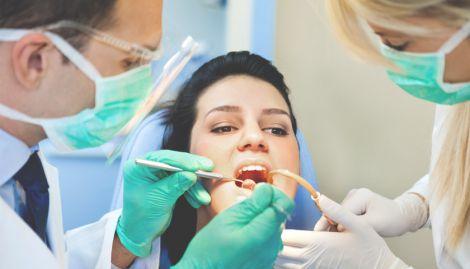 Обман у стоматологів
