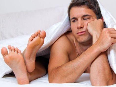 П'ять методів для витривалої чоловічої потенції