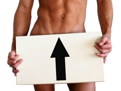 Как восстановить мужскую потенцию?