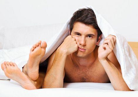 Как повысить мужскую потенцию?