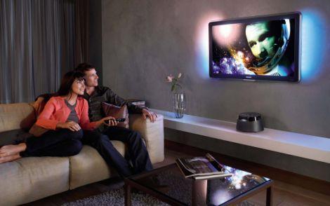 Перегляд телевізора шкодить здоров'ю та життю