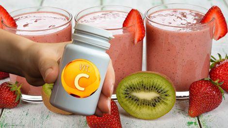 Краще апельсина: 7 продуктів з високим вмістом вітаміну C
