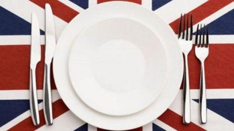 Англійська дієта - шлях до досконалого тіла