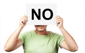 Як навчитися казати «Ні!»