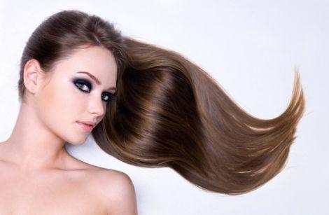 Відновлення волосся після фарби