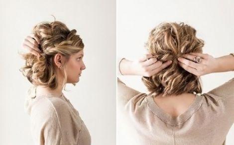 Приборкати неслухняне волосся